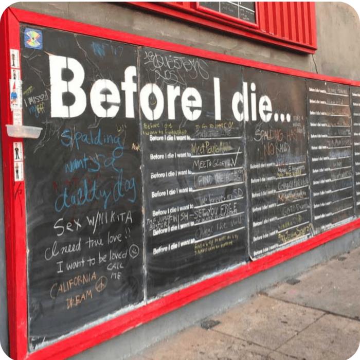 Before I die IG (1)